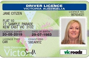 Change Of Driver's License For Foreigners In Vietnam 1