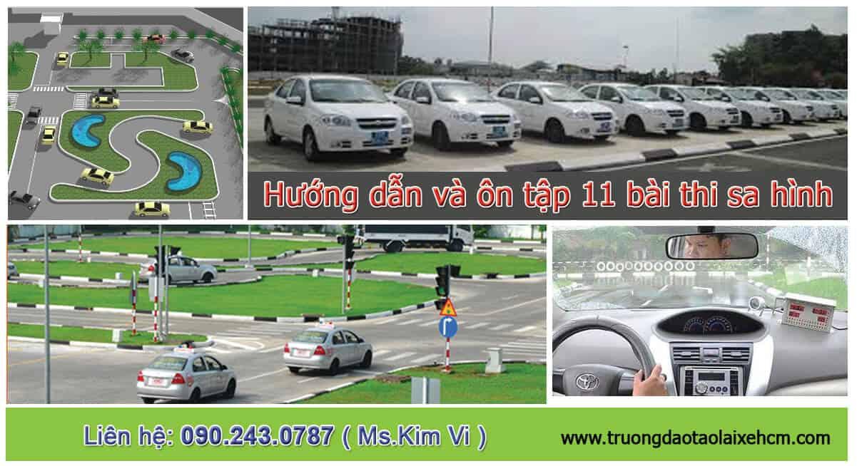 học lái xe oto 4 bánh, cho thuê xe tập lái có thầy kèm, bổ túc thi sát hạch sa hình oto ở tphcm, bổ túc tay lái b1 b2 cho người đã có bằng, bổ túc tập chạy sa hình trước khi thi - bo-tuc-tay-lai-xe-hoi-o-ho-chi-minh - Thuê Thầy + Xe: BỔ TÚC TAY LÁI XE ÔTÔ SỐ SÀN & SỐ TỰ ĐỘNG TẠI TPHCM