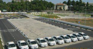 Trung tâm học bằng lái xe a1 Quận Tân Bình - Magazine cover