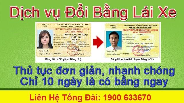 đổi giấy phép lái xe mới, đổi bằng lái xe mới, Đổi Bằng Lái Thường Sang Thẻ Nhựa PET - doi-bang-lai-xe - Đổi Bằng Lái Xe Ô Tô - Xe Máy Sang Thẻ Nhựa PET (theo luật mới)