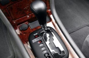 Instruction on how to drive a car with automatic transmission (easy to understand) 31