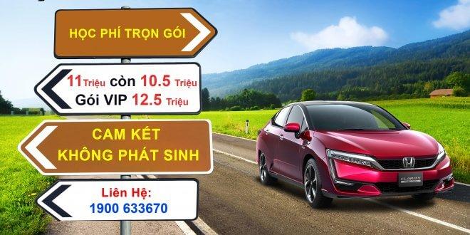 Trường Đào Tạo & Sát Hạch: Học – Thi Bằng Lái Xe Ôtô B1, B2 Tại TpHCM - Trường đào tạo & thi sát hạch lái xe tại TP Hồ Chí Minh