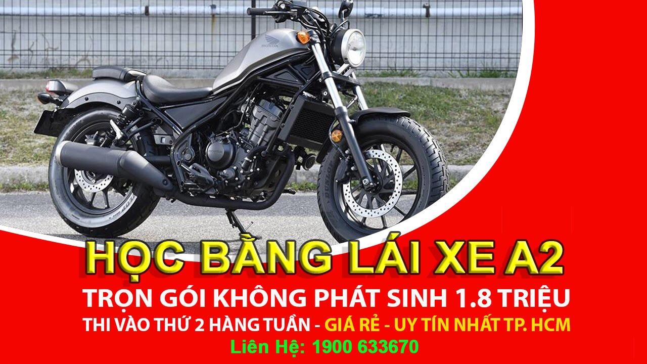 Training: Studying & Examining the A2 Motorbike License (large displacement motorbike> 175cc) 3