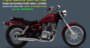 Đào Tạo: Học & Thi Giấy Phép Lái Xe Máy Hạng A2 (xe moto phân khối lớn>175cc) 9