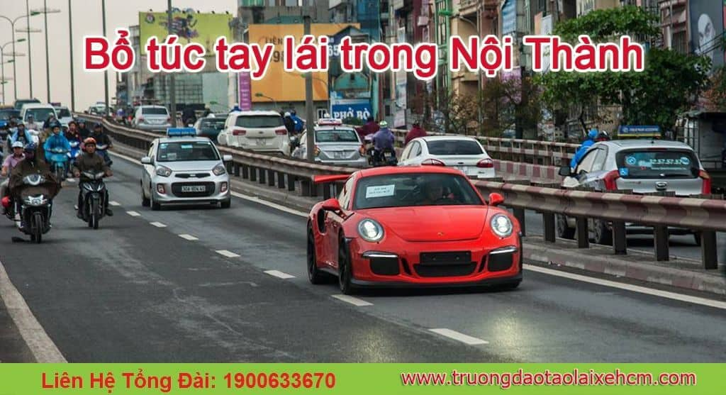 Hire Master + Car: HANDLEBAR DRIVE AUTOMOTIVE FLOOR & AUTOMATIC NUMBER IN HCMC 3