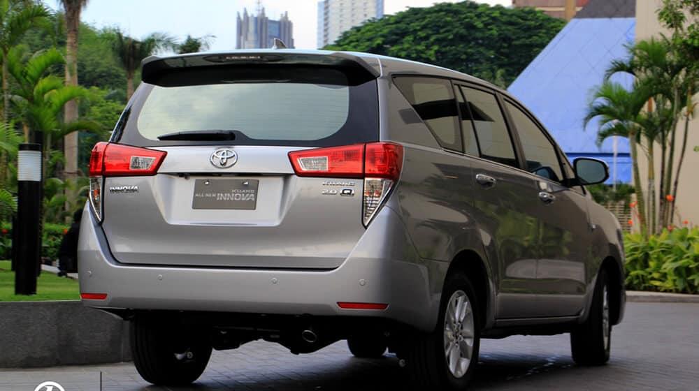 Toyota Innova 2016, Toyota Highlander, Review xe ô tô, Lexus - review-xe - Đánh Giá Xe Toyota Innova 2016