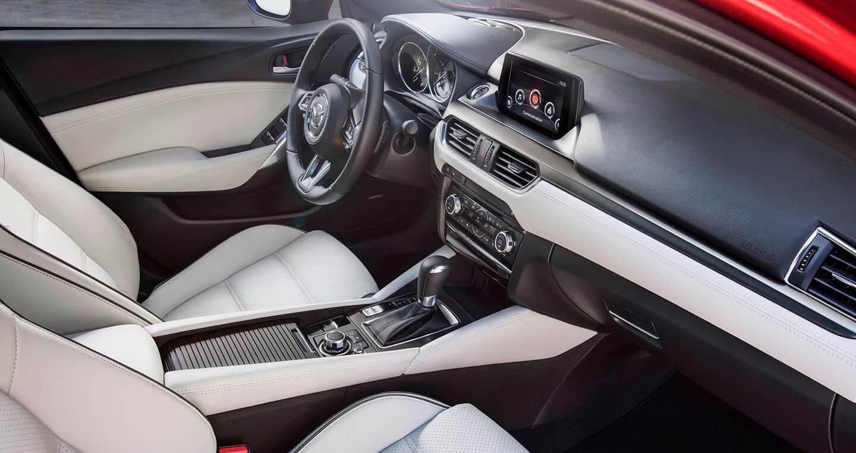 phanh khẩn cấp BA, phanh điện tử EBD, Mazda 6 2018 - review-xe - ĐÁNH GIÁ XE MAZDA 6