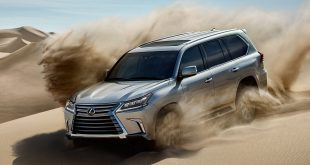 CHI TIẾT LEXUS LX570 2016 - review-xe