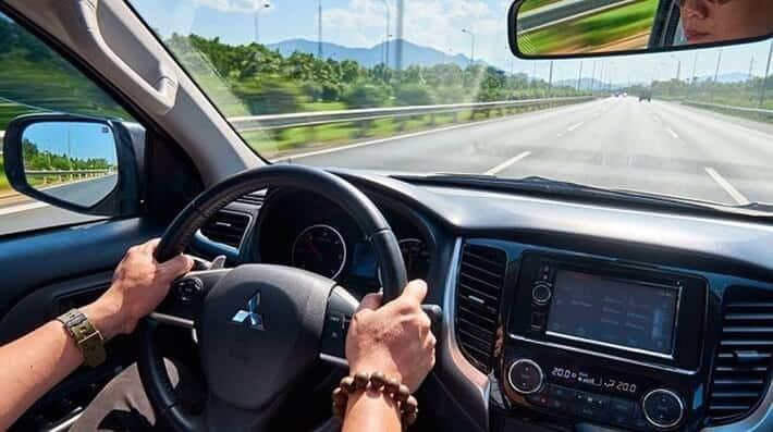 Kinh nghiệm để đời cần thuộc làu cho người lái xe hơi 3