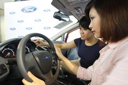 Kinh nghiệm để đời cần thuộc làu cho người lái xe hơi 4