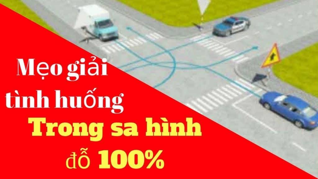 cách giải sa hình khi thi lái xe oto - tai-lieu-huong-dan-meo-di-thi-bang-lai-xe - Bí quyết & Mẹo thi sa hình giấy phép lái xe hạng b1, b2, c (bao đậu) mới nhất