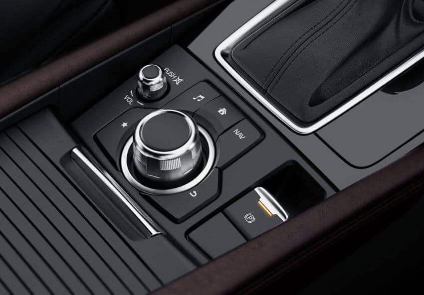 Mazda Việt Nam, Mazda 3 Facelift 2017 - review-xe - Đánh Giá Xe MAZDA3 2017