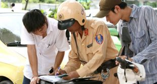 25 common traffic police fines for motorbikes 7