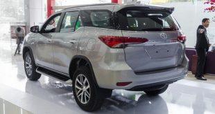 Chia Sẻ Cách Sử Dụng Toyota Fortuner 2017 - tin-tuc-chia-se