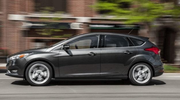 Đánh giá xe Ford Focus cũ sau 3 năm sử dụng 2