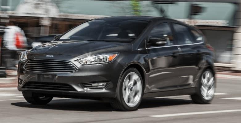 Đánh giá xe Ford Focus cũ sau 3 năm sử dụng 1