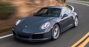ĐÁNH GIÁ XE PORSCHE 911 CARRERA 2017 GIÁ 8 - review-xe