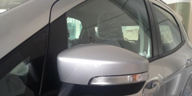 Chia sẻ cách chỉnh gương chiếu hậu ô tô hạn chế điểm mù gây tại nạn