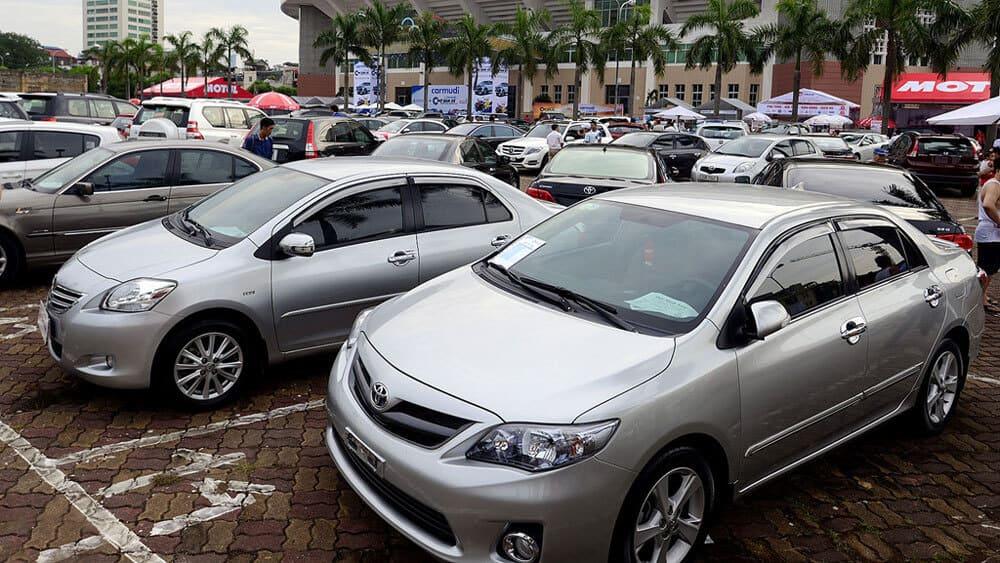 Tổng hợp những kinh nghiệm mua ô tô cũ cần trang bị ngay lập tức 4