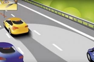 Quy định mới về biển báo giao thông theo quy chuẩn 41 738