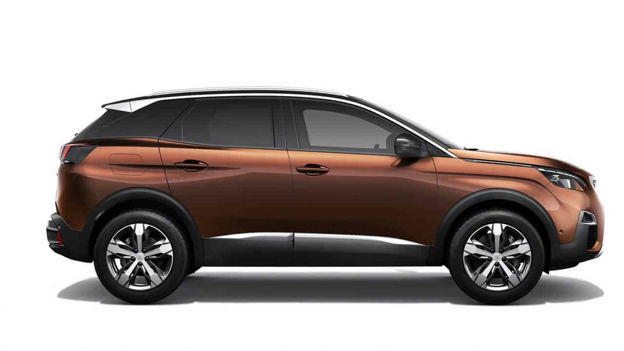 Peugeot 3008, Mazda CX-5, Grip Control - review-xe - Peugeot 3008 Đối Thủ Xứng Tầm Với Mazda CX-5