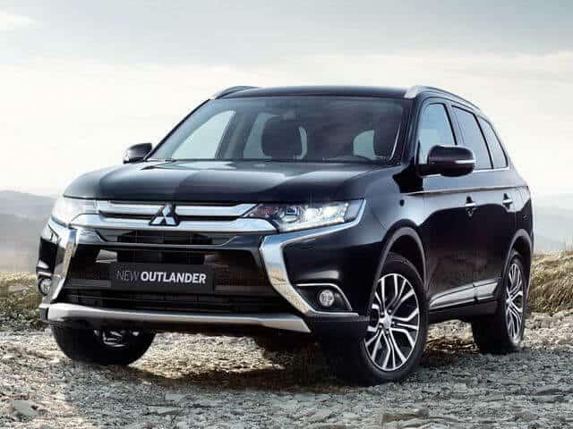Đánh giá nhanh Mitsubishi Outlander lắp ráp tại Việt Nam 2