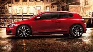 VOLKSWAGEN SCIROCCO R 2 300x168 - Đánh giá xe Volkswagen Scirocco E - Hot hatch 1,7 tỷ
