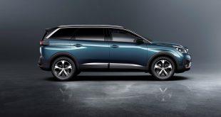 Chi tiết Peugeot 5008 hoàn toàn mới: Đối thủ của Honda CR-V 5+2 tại Việt Nam 7