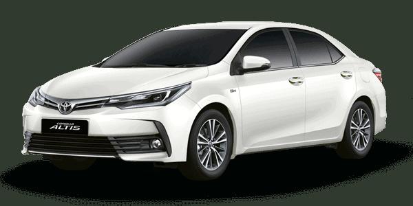 Toyota Altis phiên bản 1.8E và 1.8G 2018 có gì khác nhau? 4