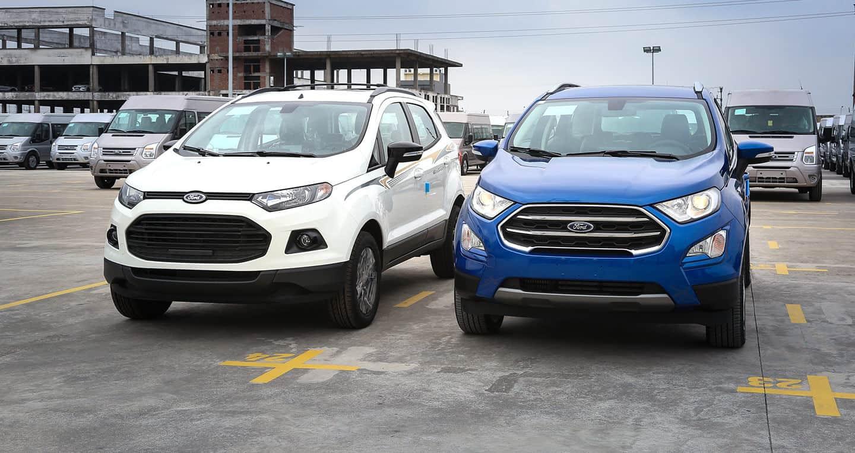 Ford ecosport, Động Cơ Ecoboost - tin-tuc-chia-se - Động cơ Ecoboost 1.0L trên Ecosport 2018 mạnh như thế nào?
