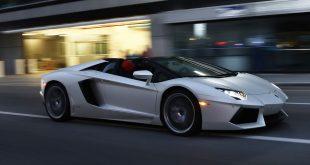 Sản xuất chế tạo siêu xe Lamborghini Aventador - review-xe