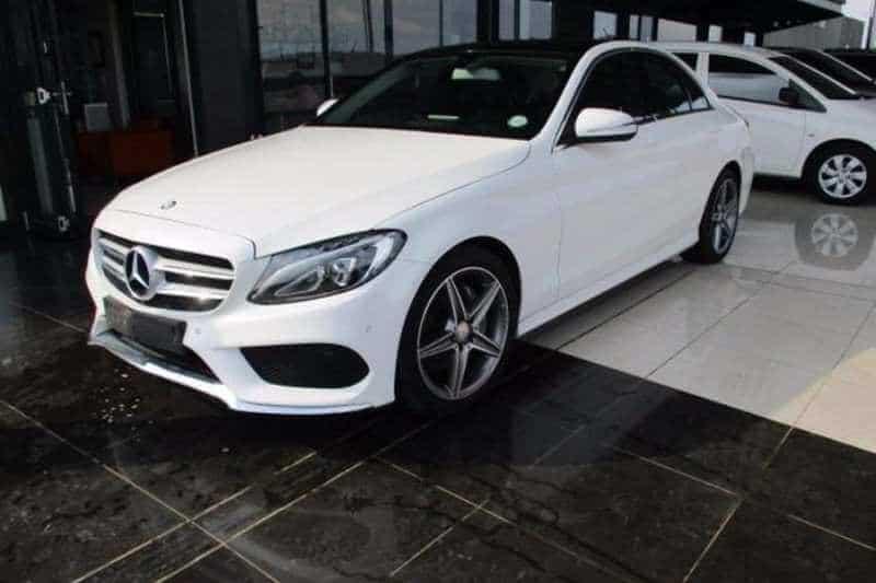Mercedes Benz C250 f - Đánh giá xe Mercedes-Benz C250 AMG