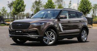 Khám Phá Chiếc Zotye Z8 Trung Quốc Sản Xuất Thế Nào? - review-xe