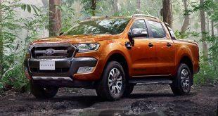 Khám Phá Ford Ranger Với Độ Khủng Chất Tại Việt Nam - review-xe
