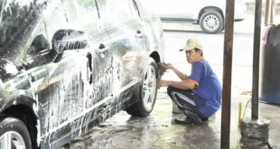 Cách Rửa Xe Ô Tô Tại Nhà Chuẩn Chất - tin-tuc-chia-se