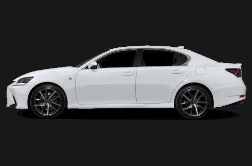 Toyota, Sport Luxury Sedan, Lexus GS 200t 2017 Giá Rẻ, Lexus GS 200t 2017 - review-xe - Lexus GS 200t 2017 Cân Bằng Giữa Sang Trọng và Thể Thao