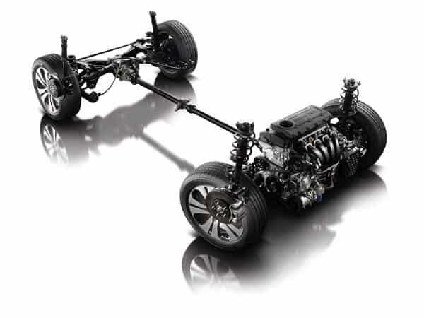 XE 1 CẦU 2 CẦU LÀ GÌ? 2WD, 4WD VÀ AWD LÀ GÌ 1