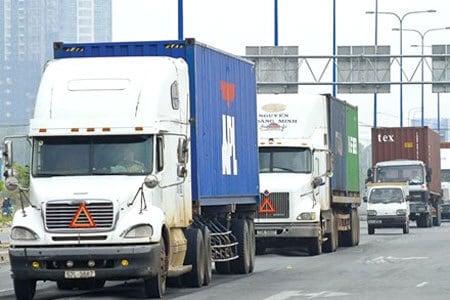 - tin-tuc-chia-se - Tài xế container - Giao lưu với tài xế 22 bánh trẻ