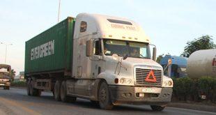 Tài xế container - Giao lưu với tài xế 22 bánh trẻ - tin-tuc-chia-se