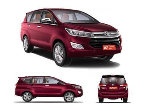 Đánh giá chi tiết Toyota Innova: Vì sao người dùng ưa chuộng? 1