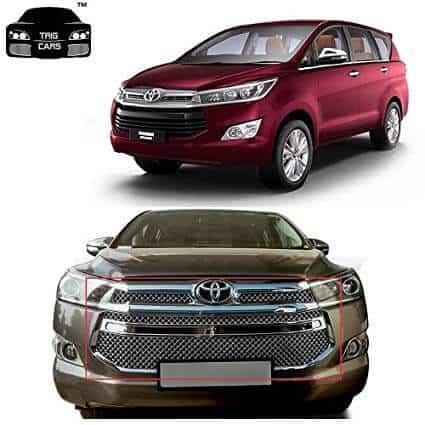 Đánh giá chi tiết Toyota Innova: Vì sao người dùng ưa chuộng? 4