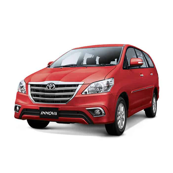Đánh giá chi tiết Toyota Innova: Vì sao người dùng ưa chuộng? 5