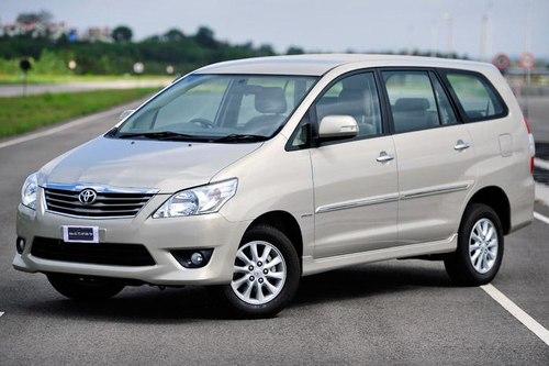Đánh giá chi tiết Toyota Innova: Vì sao người dùng ưa chuộng? 7