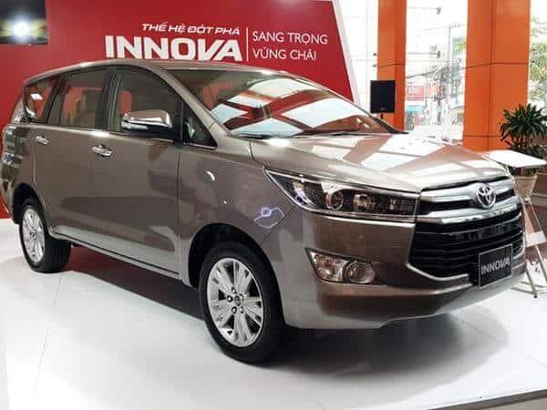 Đánh giá chi tiết Toyota Innova: Vì sao người dùng ưa chuộng? 8