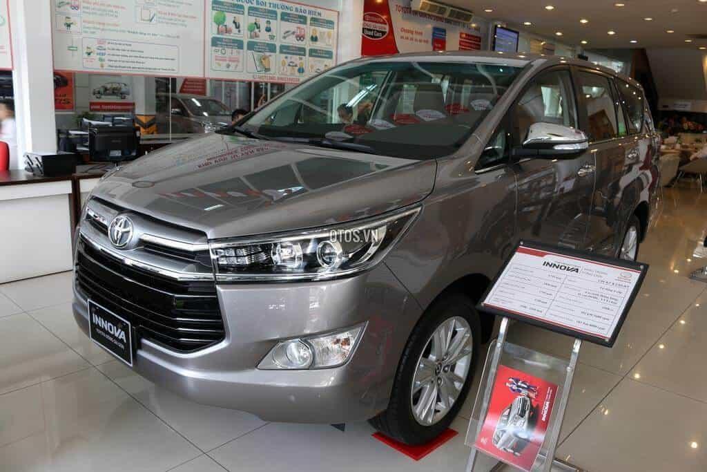 Đánh giá chi tiết Toyota Innova: Vì sao người dùng ưa chuộng? 10