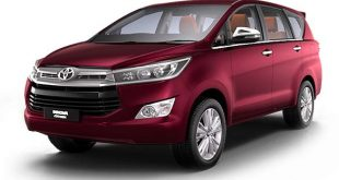Đánh giá chi tiết Toyota Innova: Vì sao người dùng ưa chuộng? - review-xe