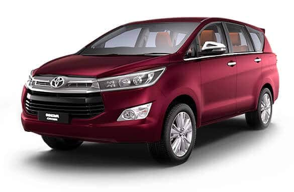 Đánh giá chi tiết Toyota Innova: Vì sao người dùng ưa chuộng? 9