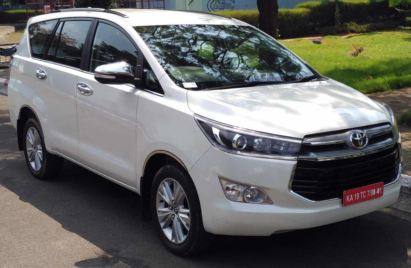 Đánh giá chi tiết Toyota Innova: Vì sao người dùng ưa chuộng? 11