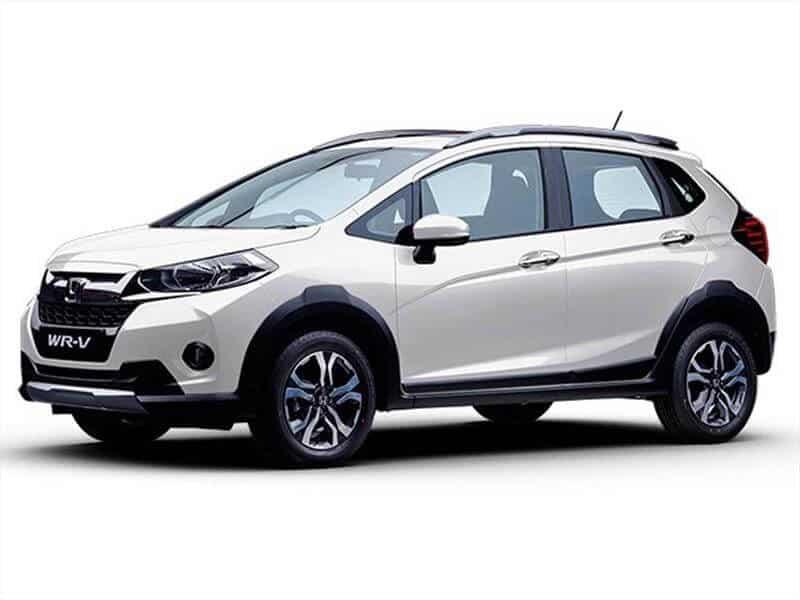 Khám phá ý nghĩa tên gọi các mẫu xe ô tô của Honda 7