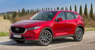Review Xe Mazda CX-5 2018 - review-xe